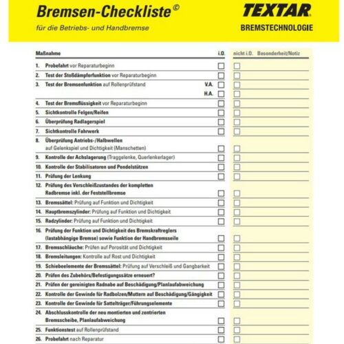 Textar Bremsbeläge vorne Hyundai i10 Kia Picanto 1,0-1,2 CRDi