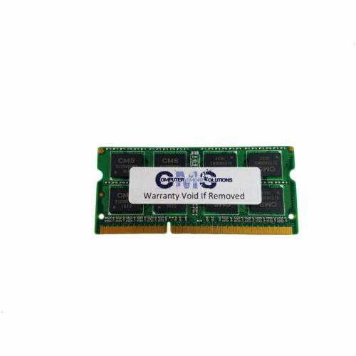 4GB 1X4GB Memory RAM 4 Toshiba Satellite L775D-S7112 L775D-S7135 L775D-S7107 A30