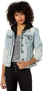 BLANK-NYC-240065-Womens-Cotton-Denim-Jacket-Casual-Encounter-Size-Large