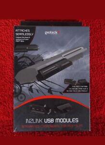 Sony Playstation 3 Slim En 2 Lien Usb Modules Intégrés Composants Pour Ps3 Slim-afficher Le Titre D'origine R9snkfx2-07171344-221126265