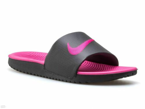 YOUTH NIKE KAWA SLIDE 819353-001