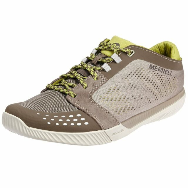 Merrell Men Shoes Roust Fury Sneakers & Athletic Shoes