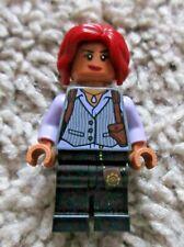 Pinstripe Vest sh337 70912 Lego Batman Movie Barbara Gordon
