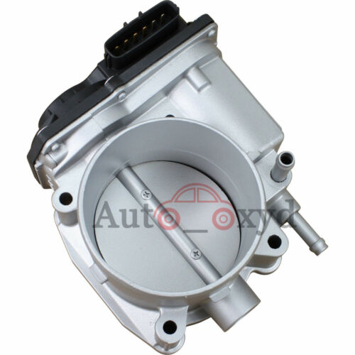 Throttle Body For Toyota Tundra 4 Runner Lexus GX470 4.7 4.7L 05-09 22030-50200