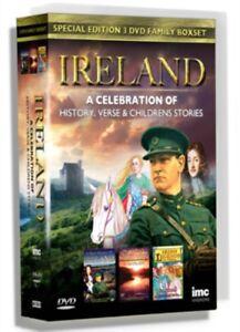 Nuevo-Irlanda-Un-Celebration-De-Historia-Verso-Y-Ninos-Stories-DVD