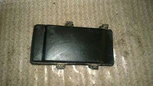 image is loading 06-07-08-hyundai-sonata-fuse-box-cover-
