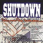 Few and Far Between by Shutdown (CD, Sep-2000, Victory Records (USA))