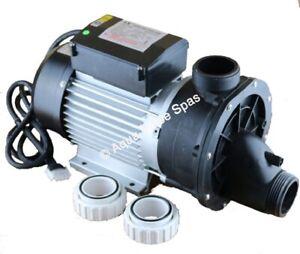 LX-Whirlpool-LP200-2hp-Spa-Pump