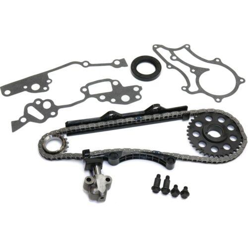 Timing Chain Kit Fits 85-95 Toyota Pickup 4Runner Celica 2.4L 22R 22RE 22REC