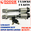 HITCH-PIN-LOCK-5-8-S-TYPE-TOW-BAR-TONGUE-LOCK-TRAILER-PART-4WD-CARAVAN-Uni-Key-2 thumbnail 1