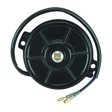 """REPLACEMENT 2 BOLT SCREW 80W 12V ELECTRIC FAN MOTOR 6"""" 7"""" 9"""" 10"""" 12"""" INCH SIZES"""