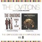 The Ovations - Hooked on a Feeling/Having a Party (2009)
