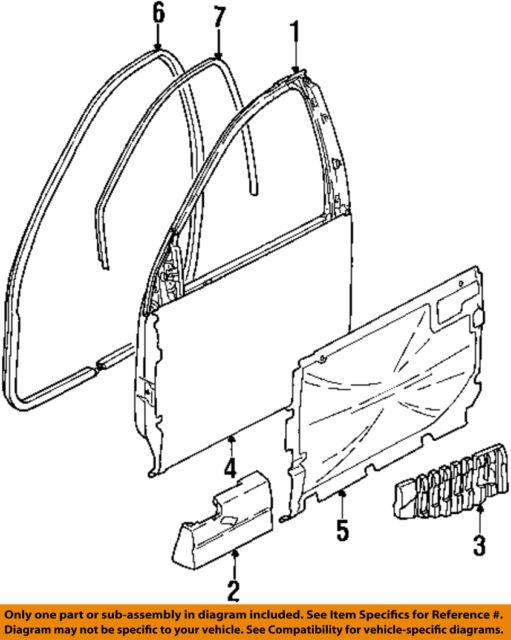 Saturn Frame Diagram