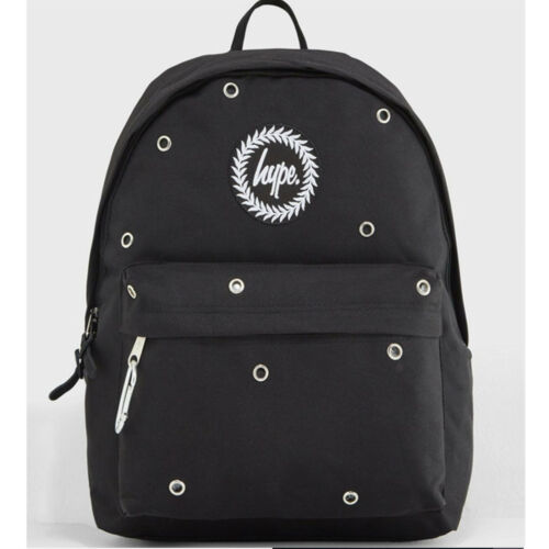 Hype Freizeit Backpack Unisex Karabiner Rucksack Schule dx8ARCwdq