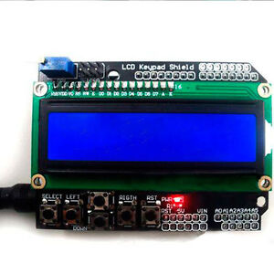 LCD-1602-Display-Module-Keypad-Starter-Kit-For-Arduino-R3-UNO-Improved-Version-G