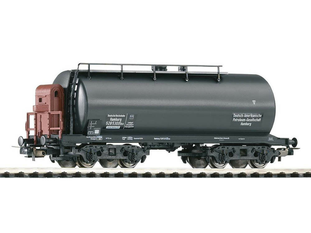 Piko 58904 Güterwagen Kesselwagen ZZr DR H0    | Ausgezeichnetes Preis  be90f1
