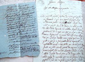 1843-LOTTO-DI-DOCUMENTI-DEL-BORGO-DI-FAENZA-SU-CARTA-BOLLATA