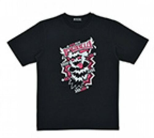 Free Size YELL !! Pokemon Center Original T-shirt Collection #GOGO