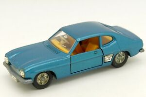 Dinky Toys # 165 Ford Capri