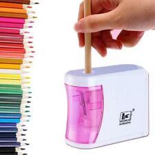 Pencil Sharpenerclassroom Electric Pencil Sharpenerto Prevent Accidental Openi