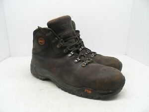 Work & Safety Shoes Timberland PRO Mens Titan 6 Safety Toe