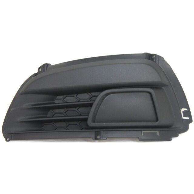 New Driver Side Fog Light Cover For Kia Optima 2009-2010 KI1038104