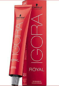 image is loading coloration cheveux igora royal schwarzkopf 034 poudre decolorante - Prix Coloration Schwarzkopf