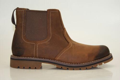 Timberland Botas Boots Botines Zapatos A13hz Chelsea Hombre Larchmont De g1rq4Hwgx