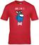 miniature 1 - Among Us You Looking Sus Kids T-Shirt Boys Girls Tee Top Gaming Gamer