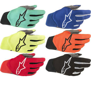 2019 Adult Alpinestars Dune Offroad MX  Motocross Gloves - Pick Size/Color