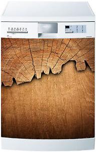 Stickers porte déco Galets Bambous réf 592 592