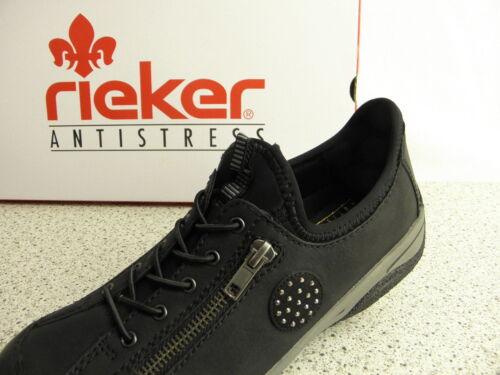 rieker ®  bisher  64,95 €  Schuhe schmal  L5263-00 R395