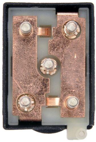 Door Power Window Switch Dorman 901-343