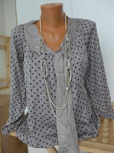 heine bluse schlupbluse gr 36 38 gummizug unten 382 mit sternen neu ebay. Black Bedroom Furniture Sets. Home Design Ideas