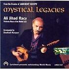 Ali Jihad Racy - Mystical Legacy (1997)