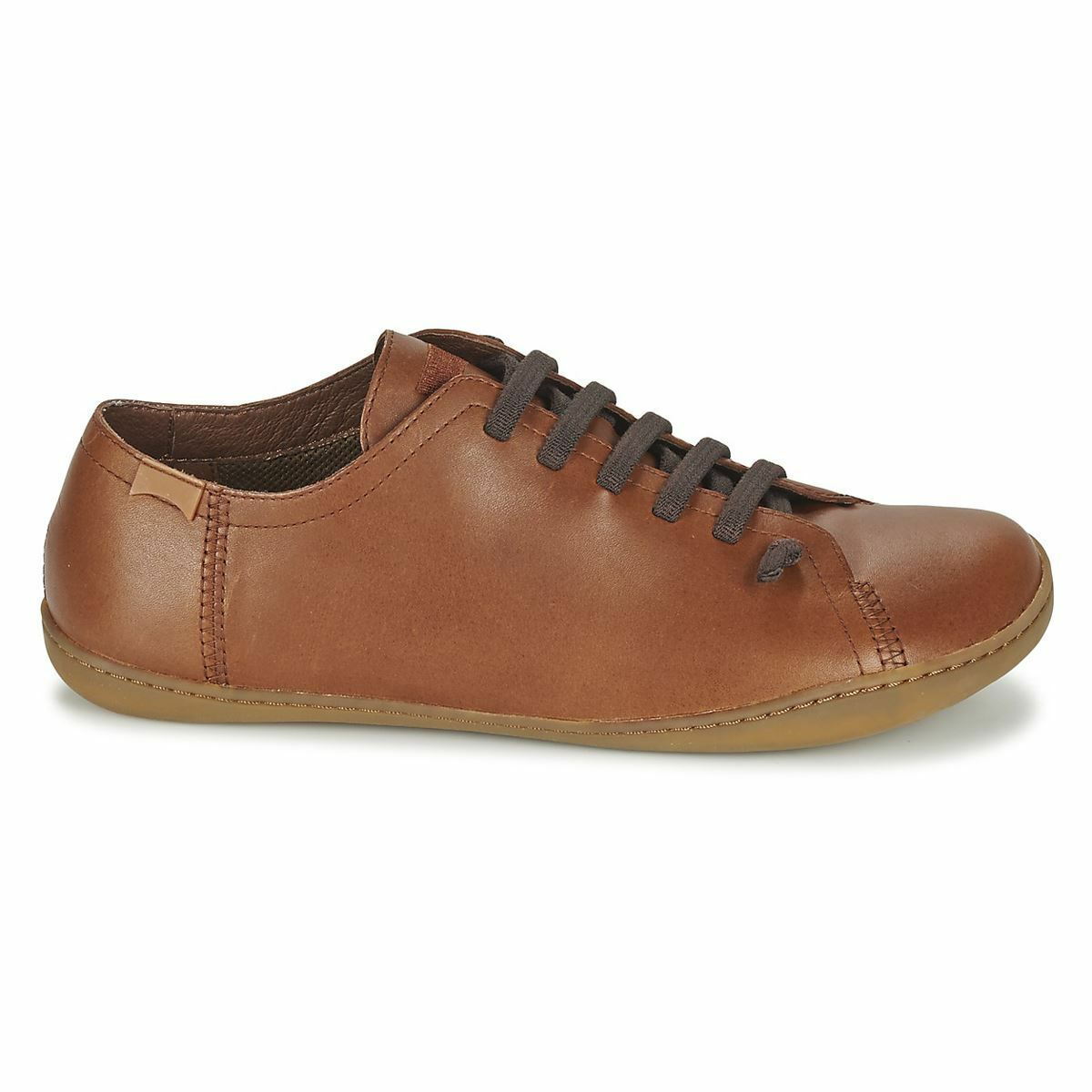 Camper Peu Cami Brown Mens Trainers