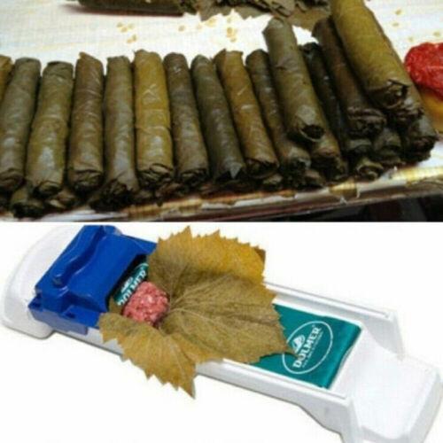 Yaprak Sarma Maker Sushi Roller Werkzeug Gefüllte Weinblätter Maschine Ausrollen