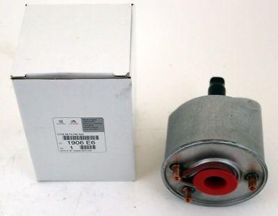 9809757980 Filtro Carburante Gasolio Originale Peugeot 2008 3008 5008 1.6 HDi
