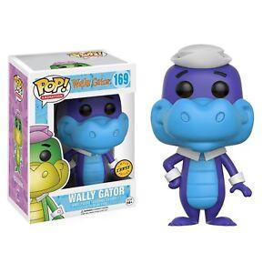 Figurine plastique Wally Gator Wally Gator
