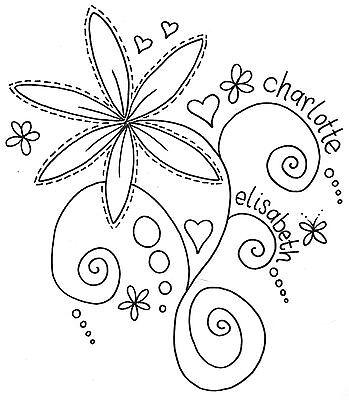 White Tree by Charlotte Elisabeth X005 Personalised Handmade Christmas Card Btn