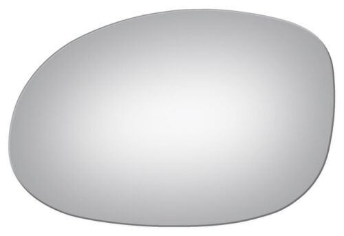 Adhesive For 01-10 Chrysler Pt Cruiser Driver Side Replacement Mirror Glass