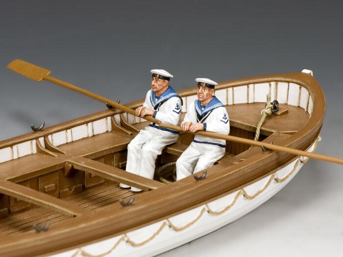 re e nazione Oarsuomini Rowing Set A, Gtuttiipoli 1915 GA030