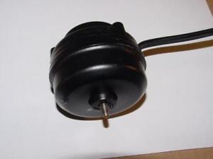 GE 5KSM51GG3584S//5824 16 WATT ELECTRIC MOTOR 230 VOLT//1550 RPM SINGLE SHAFT