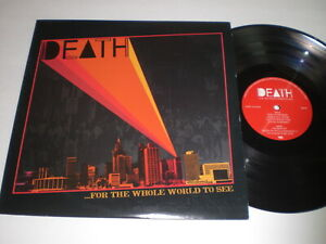Death-For-The-Whole-World-To-See-LP