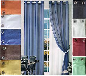 2-Pannelli-Tenda-Minerva-Doppio-Velo-Cangiante-150x290-cm-Per-Arredo-Casa-Colori