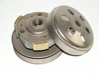 Scooter Clutch Gy6 150cc Chinese Scooter Rear Clutch Chinese Scooter Parts