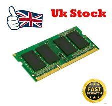 2 GB di memoria RAM per HP-Compaq PRESARIO NOTEBOOK cq56-107sa (Ddr3-10600)