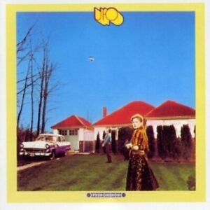 NEW-CD-Album-UFO-Phenomenon-Mini-LP-Style-Card-Case