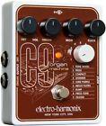 Electro-Harmonix C9 Modulation Guitar Effect Pedal
