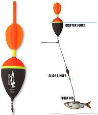 Raubfischpose Stipppose Paladin Allroundpose durchsichtige Pose Forellenpose